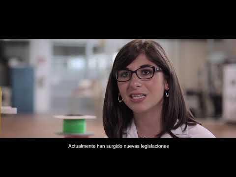 Premio Nacional de Juventud 2019. Medio Ambiente. Andrea Fernández Gorgojo.