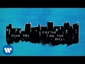 Videoklip Ed Sheeran - Castle On The Hill (Lyric Video)  s textom piesne