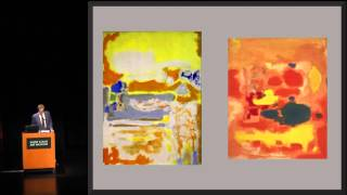 Lecture On Mark Rothko And The Inner World