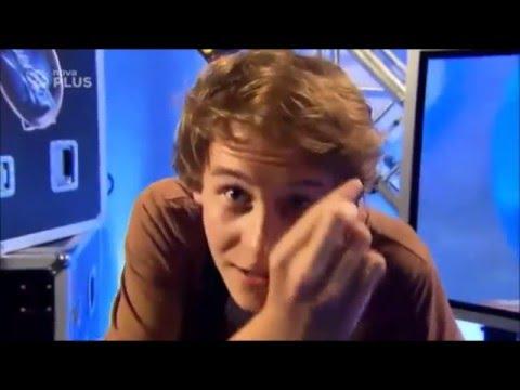 Štěpán Urban - Casting (SuperStar 2015)