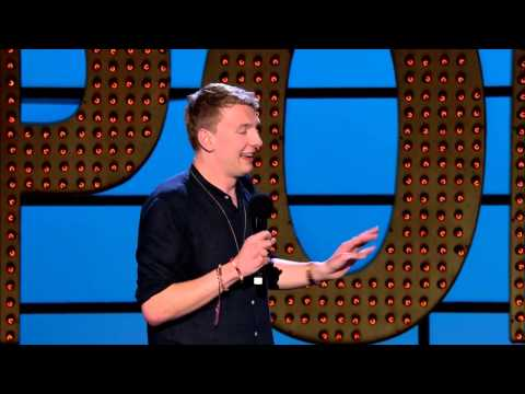 Joe Lycett Live At The Apollo