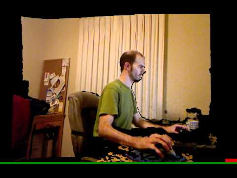 Creating 3D Holographic Videos With Microsoft Kinect