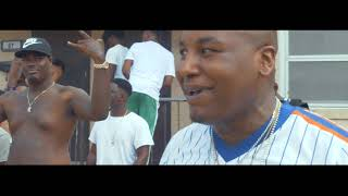 "HoneyKomb Brazy ""Freestyle"" (Official Music Video) L.L.D - RN4L"