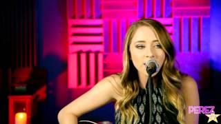 "Kalie Shorr - ""Love Like That"" (Perez Hilton Exclusive!)"