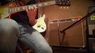 Cutthroat Audio Down Brownie Demo