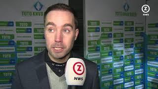 NEC - Fortuna-Sittard Sjors Ultee