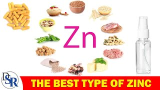 Discover The Best Type & Form Of Zinc (Top 6 Compared)