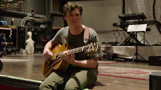 The Front Bottoms: Lonely Eyes (Acoustic)