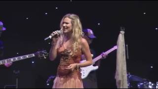 Joss Stone - Infinity Hall 2016 - Fell In Love With A Boy