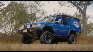 429 RWHP 6 6 LTR Duramax 1380NM Nissan Patrol GU 2005