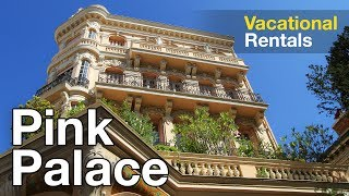 FRENCH RIVIERA: LARGE APT. 2, 3 Or 4 BEDROOMS IN NICE