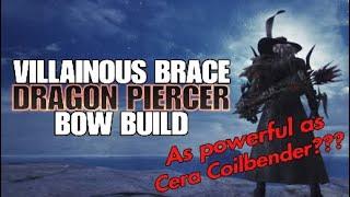 monster hunter world dragon piercer build