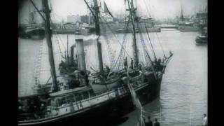 "Franco Battiato - Shackleton (unofficial video, da ""South"" di Frank Hurley)"