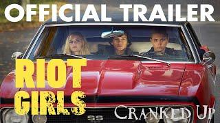 Riot Girls (2019) Video