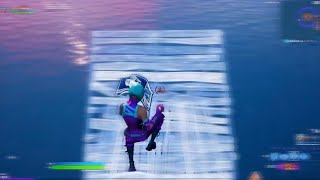 Forever the smoothest console player...