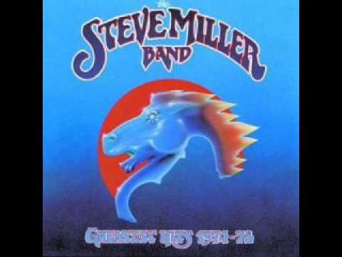 Abracadabra (Song) by Steve Miller Band
