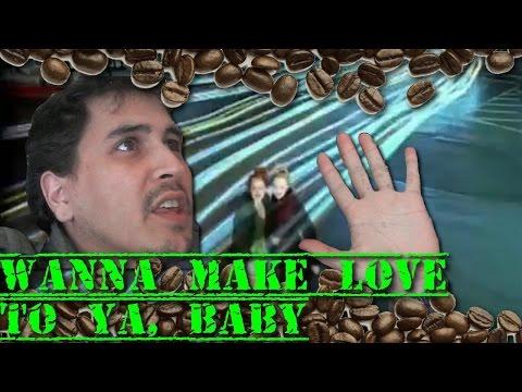 Coffee + Love Making = COFFEE BEANS!