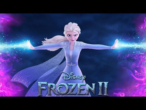"""Idina Menzel, Evan Rachel Wood - Show Yourself (From """"Frozen 2"""" Video)"""