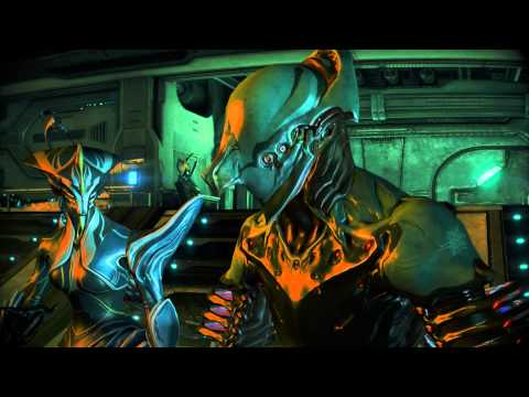 Warframe - PS4 launch trailer