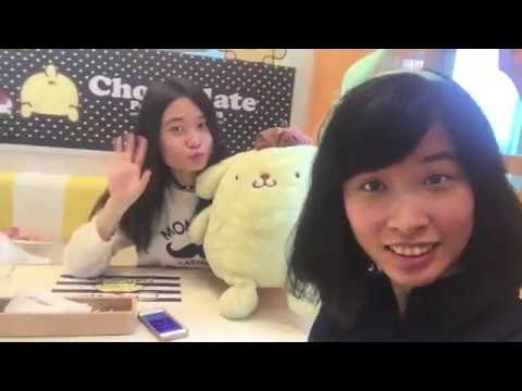 Apink - Wishlist Cover by Delfina & Faustina
