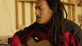 Hidda hiddai Adrian Pradhan best cover ver.  by Sunil