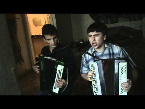 Катькина Олея - Широка река реггей версия