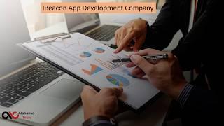 What is IBeacon app development?