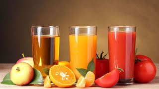 Top 3 Juice Fast Recipes   Fasting & Cleanses