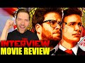 The Interview - Movie Review - YouTube