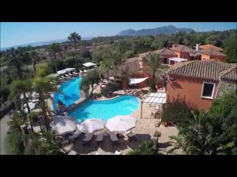 Lernen Sie das authentische Sardinien im Hotel Galanias kennen!