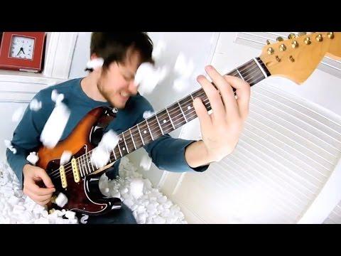 hqdefault - Un cover del Enter Sandman de Metallica... Pero al reves!