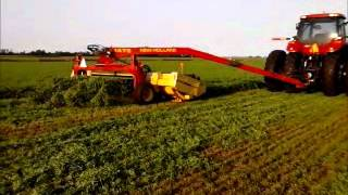 NEW HOLLAND WIDE SWATH KIT FOR HAYBINES