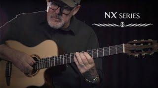 New Yamaha NX Guitar