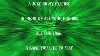 Serious - Duffy Lyrics