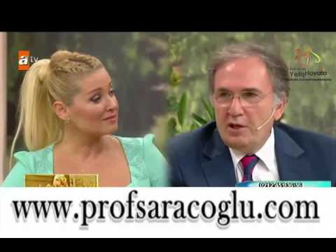 Prof Dr İbrahim SARAÇOĞLU altini islatan cocuklara bitkisel tedavi