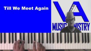 Till We Meet Again by Kirk Franklin