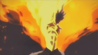 Asura`s Wrath AMV    Are You Ready (HD750p)