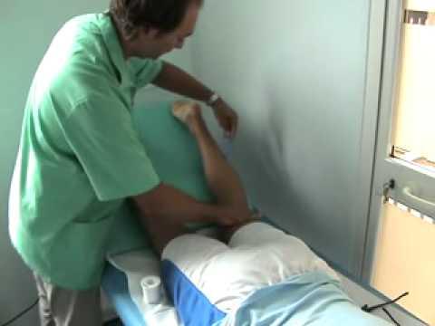 Trattamento rumore in testa con un ernia cervicale