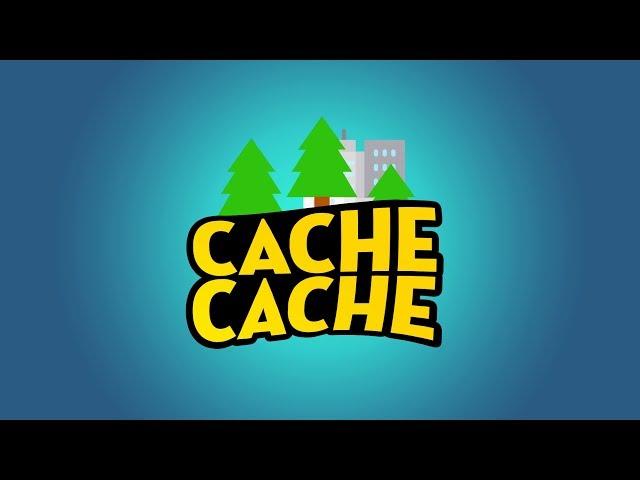 HOME CACHE-CACHE
