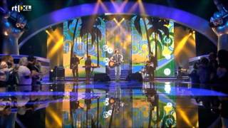 James Blunt - Stay The Night (The Voice Of Holland)