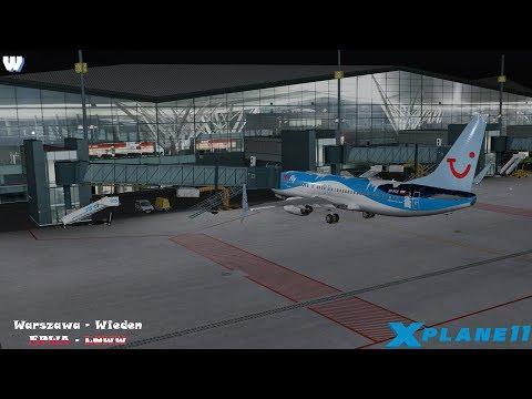 X-Plane 11 | A320 B738 733 | New Zealand and Australia