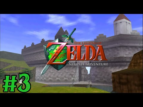 Download Zelda Ocarina Of Time Rom Hacks Woots Video 3GP Mp4 FLV HD