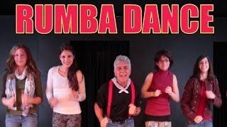 Brain Breaks - Dance Song - Rumba Dance - Children's Songs by The Learning Station