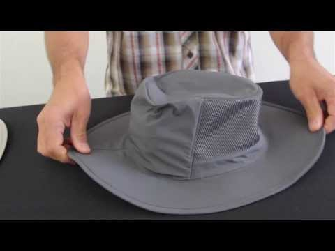 Outdoor Research Ghost and Olympia Rain Hats – Product Spotlight