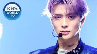 NCT 127   Superhuman [Music Bank  2019.06.14]