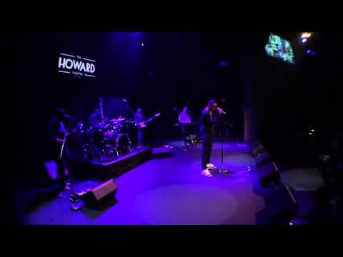 Shindig 2 DC: Phil Ade Live performance @ Howard Theatre 2/20