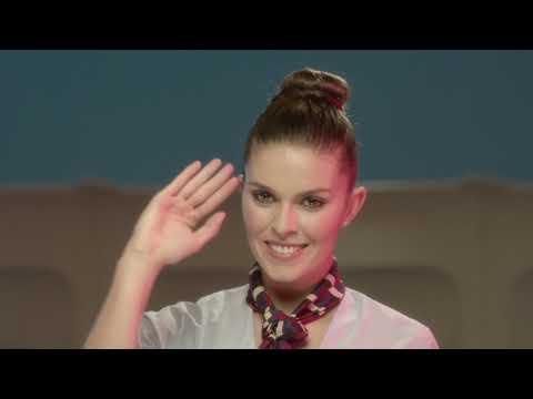 Bande Démo Danseuse Candice GAVALON