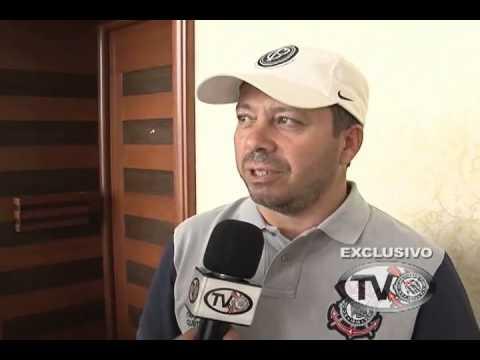 Auxiliar técnico do Timão fala sobre o Cruz Azul
