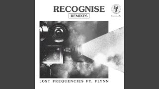 Recognise (Mordkey Extended Remix)