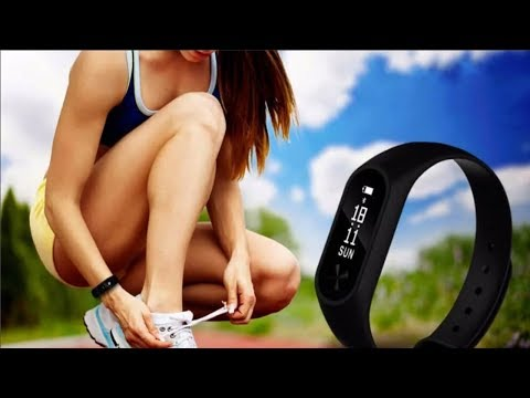youtube SMART FIT - браслет здоровья
